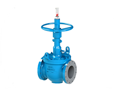 API 6D T and T Ball Valve